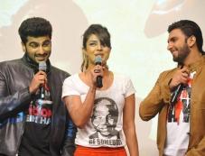 Gunday promotions at Welingkar College Photos