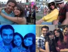 Kajal Aggarwal With Her Boyfriend Leaked Photos Photos
