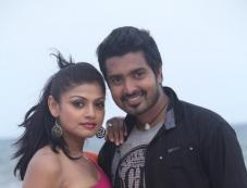 Kandha and Jayati Guha still from Angusam Photos