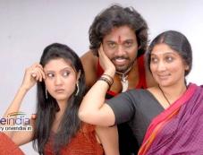 Kannada Movie Hrudaya Vantalu Photos