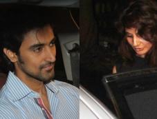 Kunal Kapoor engaged to Naina Bachchan Photos