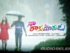 Naa Rakumarudu Movie Poster Photos