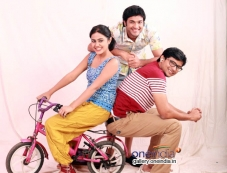 Namratha, Pradeep and Sachin in Mirchi Mandakki Kadak Chai Photos