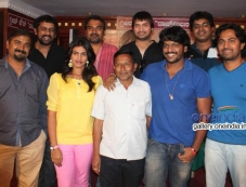 Paipoti Movie Press Meet Photos