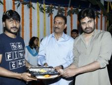 Pawan Kalyan's Gabbar Singh 2 Movie Launch Photos