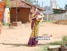 Pooja Gandhi in Kannada Movie Kalyanamasthu Photos