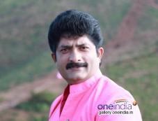 Ravishanker Gowda in Kannada Movie Ondu Chance Kodi Photos