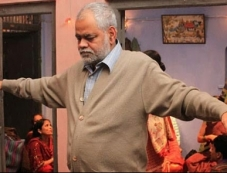 Sanjay Mishra still from film Ankhon Dekhi Photos