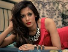 Supriya Keshri Valentine's Day Photo Shoot Photos