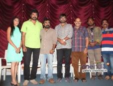 Typical Kailas Movie Press Meet Photos