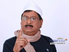 M. S. Narayana in Telugu Movie Krejiwala Photos