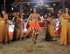 Mumaith Khan Item Song Photos in Aadivaram Amavasya Photos
