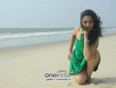 Pooja in Kannada Movie Fashion Photos