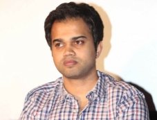 Prashanth Neel at Ugramm Success Meet Photos