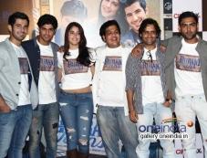Purani Jeans film trailer launch Photos