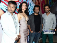 Queen film success bash Photos