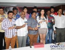 Ragini Dwivedi at Ragini IPS Movie Audio Release Photos