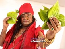 Rangayana Raghu in Kannada Movie Shankra Photos
