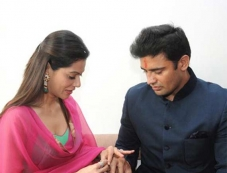 Sangram Singh engaged to Payal Rohatgi Photos