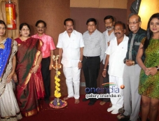 Sri Chamundeshwari Studios New Preview Theater Inauguration Photos