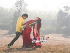 Sunil Raj and Ahana in Kannada Movie Jaggi Photos