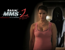 Sunny Leone still from Ragini MMS 2 Photos