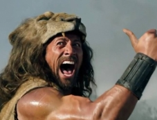 The Rock still from Hercules The Thracian Wars Photos