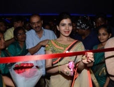 Asian Theatre Opening Photos