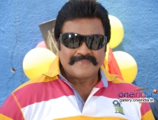 B. C. Patil at Kannada Movie Ondu Chance Kodi Photos