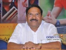 B. Gopal at Ulavacharu Biryani Movie Press Meet Photos