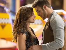 Briana Evigan and Ryan Guzman still from Step Up All In Photos