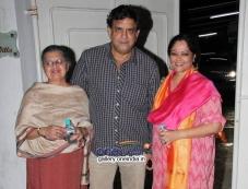 Celebs at Dekh Tamasha Dekh film special screening Photos
