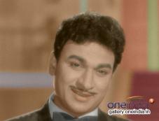 Dr. Rajkumar in Kannada Movie Kasturi Nivasa Photos