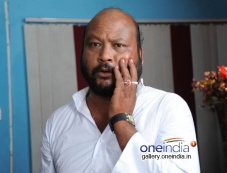 Fish Venkat in Telugu Movie Ori Devudoy Photos