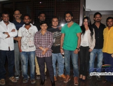 Huchudugaru Movie Success Meet Photos