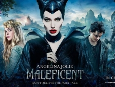 Maleficent poster Photos