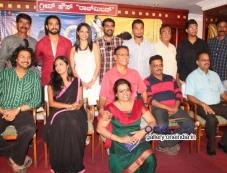 Melody Movie Press Meet Photos