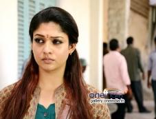 Nayantara still from Anamika Movie Photos