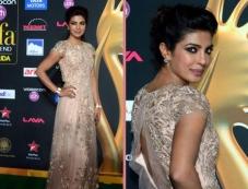 Priyanka Chopra at IIFA Awards 2014 Photos