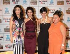 Ragini Khanna, Tanisha Mukherjee, Mandira Bedi and Bharti Singh Photos