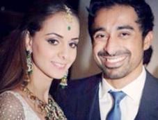 Rannvijay Singh marries Priyanka Vohra Photos