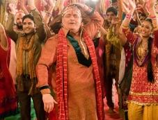 Rishi Kapoor still from Sanjay Chhel's Untitled(2014) Photos