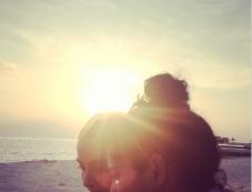 Sonam Kapoor's Maldvies Vacation Photos