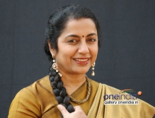 Suhasini in Telugu Movie Sachin Tendulkar Kadu Photos
