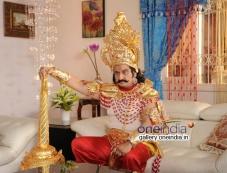 Suman in Telugu Movie Ori Devudoy Photos