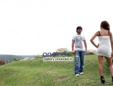 Telugu Movie Via Papikondalu Photos
