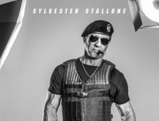 The Expendables 3 poster Photos