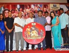 Thenaliraman film audio launch Photos