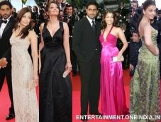 Aishwarya Rai  208 Look in Cannes Photos