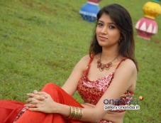 Akila Kishor in Kannada Movie Kaala Bhairava Photos